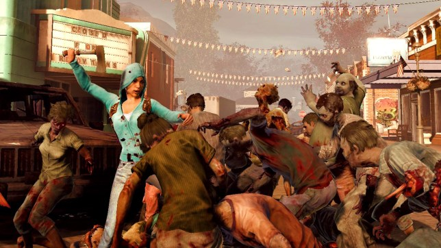 State Of Decay: Year-One Survival Edition (XO) - clearly it needed more than just a year