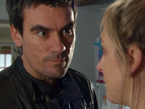 Emmerdale spoilers: Cain Dingle wants rid of Laurel – with tragic consequences