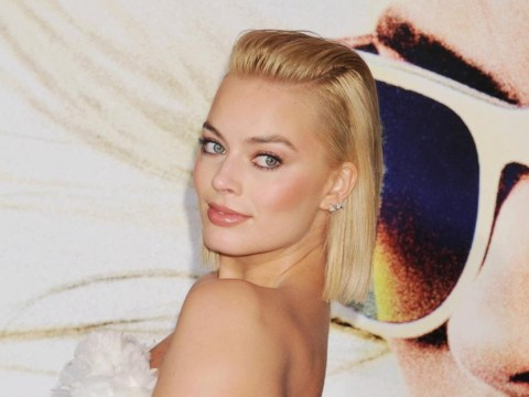 Margot Robbie to play Barbie in new live action film?