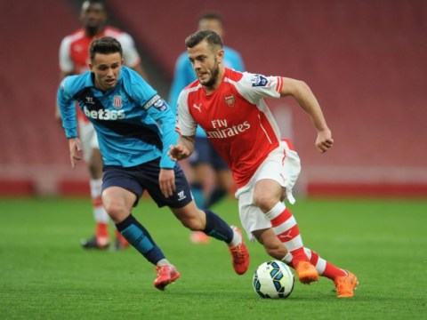Arsenal 'to open contract talks with Jack Wilshere to fend off Manchester City interest'