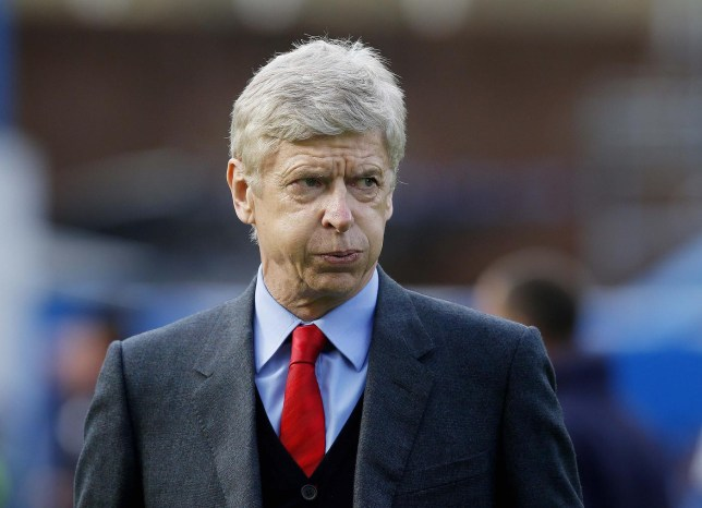 Wenger says he could have quit last summer (Picture: Getty)