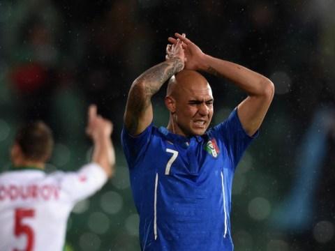 Tottenham 'prepare transfer offer for Sassuolo striker Simone Zaza'