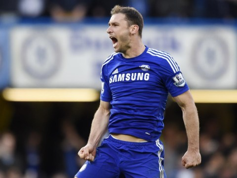 Branislav Ivanovic 'to ignore Bayern Munich and PSG transfer interest and sign new Chelsea deal'