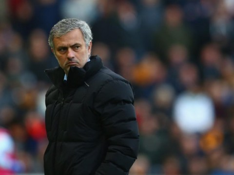 Jose Mourinho admits Chelsea's interest in Japan ace Yoshinori Muto is for commercial reasons