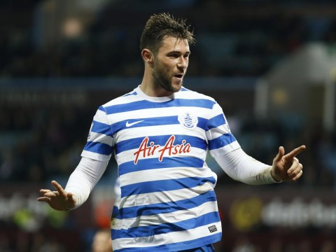 QPR head coach Chris Ramsey is refusing to budge on £15m Charlie Austin valuation