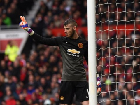 Manchester United handed David De Gea transfer boost as Real Madrid 'refuse to sell Iker Casillas'