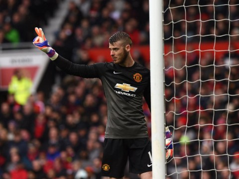 Manchester United keeper David De Gea not on Real Madrid transfer radar, says Carlo Ancelotti