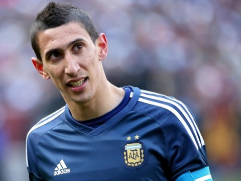 Manchester United should not sell Angel di Maria in this summer's transfer window