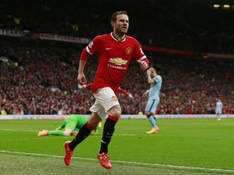 Juan Mata set to leave Jose Mourinho regretting decision to sell him to Manchester United when Red Devils travel to Chelsea