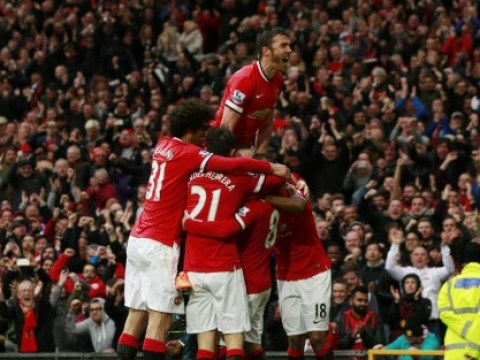 What a difference a year makes for reborn Manchester United