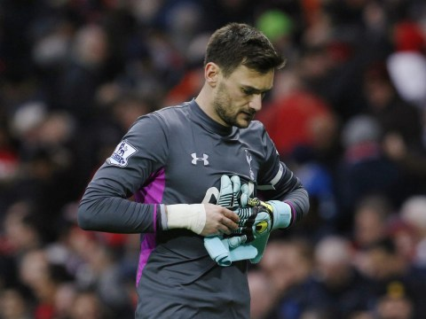 Hugo Lloris 'ready to quit Tottenham' for Champions League football