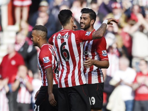 Why are Southampton fans so upset with their victory over Hull?