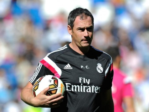 Could Real Madrid's Paul Clement be the next Sunderland manager?