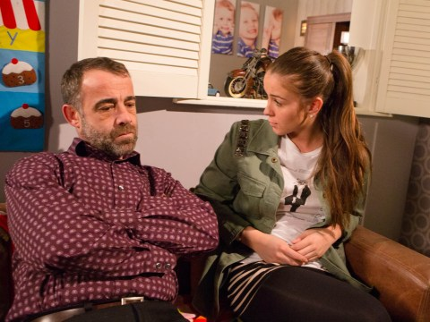 Coronation Street's Michael Le Vell warns viewers not to expect any dramatic stunts during live episode