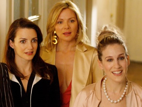 Could Sex And The City be on its way back? Creator Candace Bushnell says she wants to 'revisit' the characters