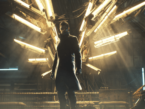 Deus Ex: Mankind Divided fails to beat Human Revolution debut in latest charts