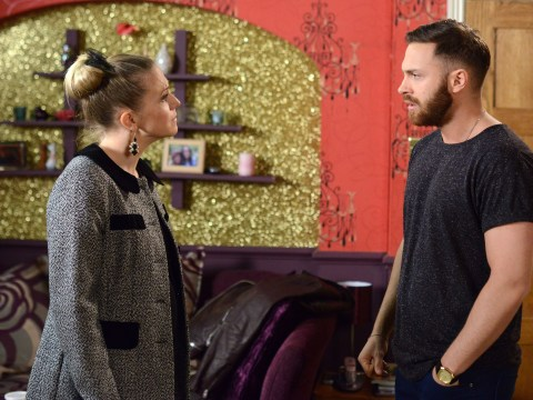 EastEnders spoilers: Linda Carter rape storyline ending planned and it may not be a happy one