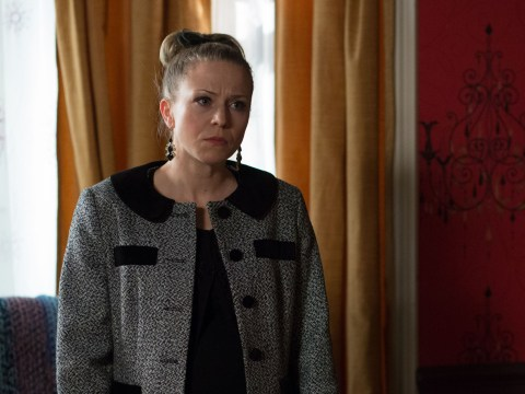 EastEnders viewers left unsettled as Linda Carter confronts Dean Wicks over rape and urges him to confess