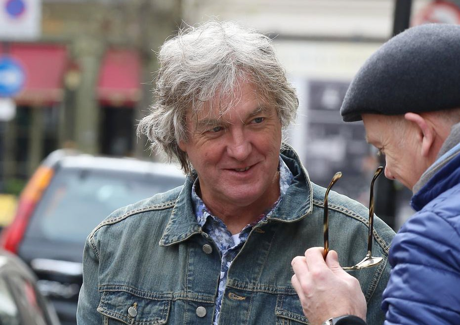 James May officially quits Top Gear: 'It just wouldn't be the same without Jeremy Clarkson'