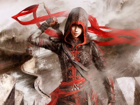 Assassin's Creed Chronicles: China review – dynasty warrior
