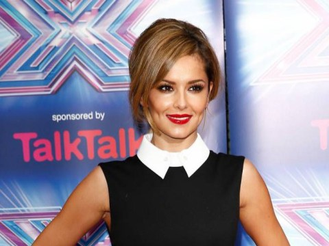 Is this deleted Instagram photo proof that Cheryl Fernandez-Versini's marriage is 'in trouble'?