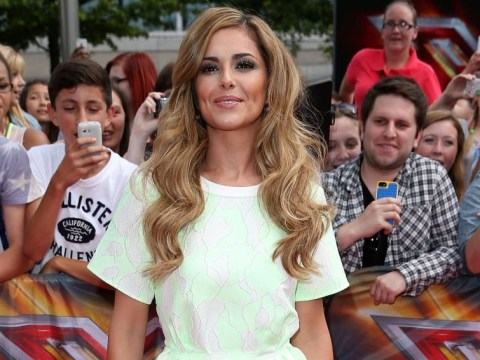 The X Factor 2015: It's a 'yes' for Cheryl Cole as Simon Cowell says she'll be back 'at all costs'