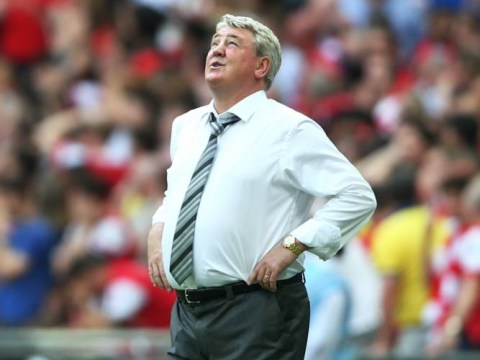 Hull City boss Steve Bruce vows to go on diet and lose weight after 'unflattering' holiday pictures
