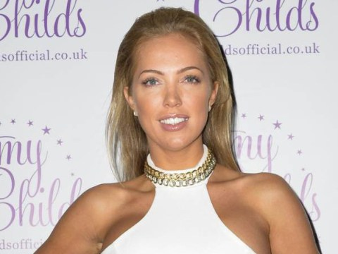 Aisleyne Horgan-Wallace's Big Brother appearance has been cancelled at the last minute