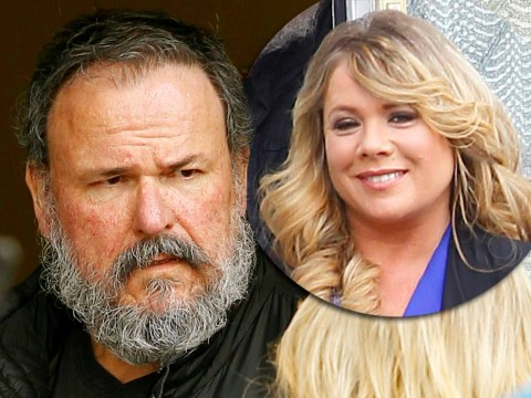 EastEnders spoilers: Is this mystery man Sharon Mitchell's dad?