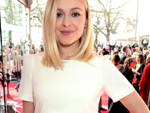 Fearne Cotton: 'The Rolling Stones are the cockroaches of the music industry'