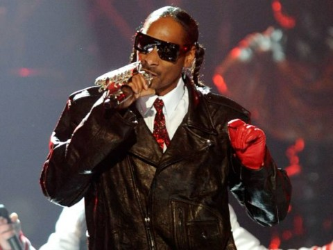 Someone needs to tell Snoop Dogg that Game of Thrones isn't real