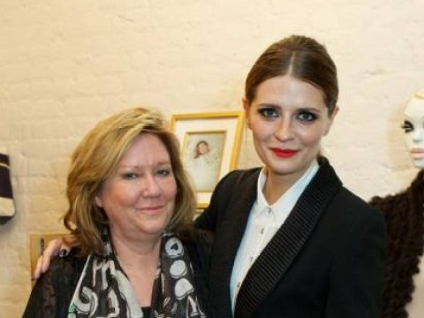 Mischa Barton is suing her mum Nuala Barton for 'stealing millions' from her