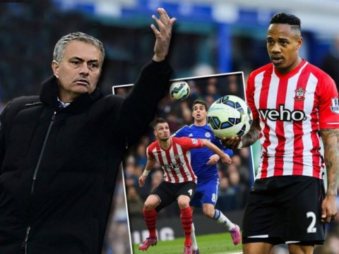 Chelsea 'ready to sign Morgan Schneiderlin and Nathaniel Clyne in £52m double transfer deal'