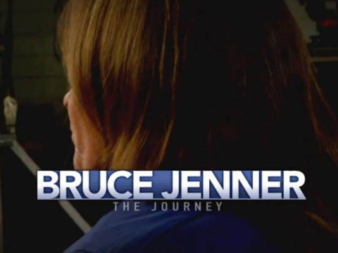 The trailer for Bruce Jenner's tell-all interview with Diane Sawyer is here – and, sadly, he's not dressed as a woman.
