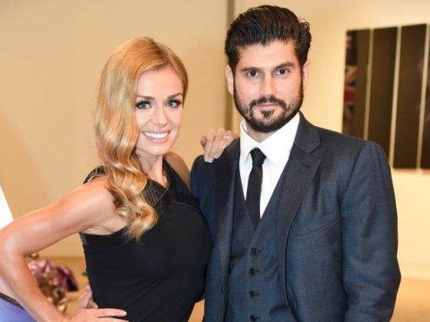 Katherine Jenkins has given birth to a baby girl and she might have the cutest name we've ever heard