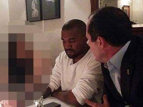 Ultra-conservative Israeli newspaper pixelates Kim Kardashian out of photograph