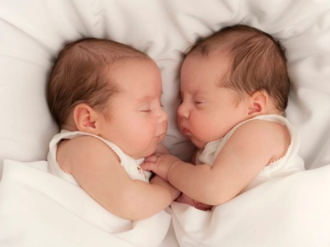 23 things you only know if you're a parent to twins