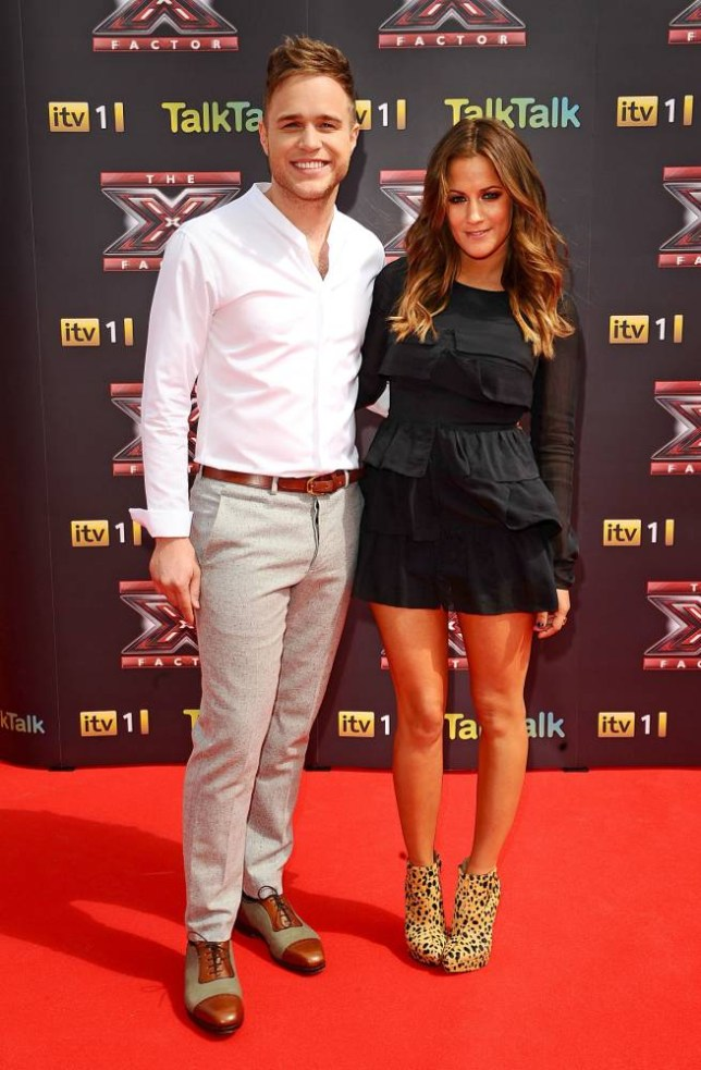 Olly Murs And Caroline Flack Join The X Factor 7 Questions We Need Answered Metro News