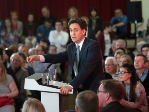 All immigrants should be able to speak English, according to Ed Miliband