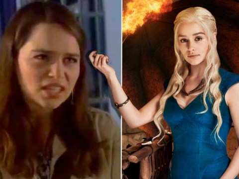 Do you recognise Daenerys Targaryen in this clip from BBC soap Doctors?