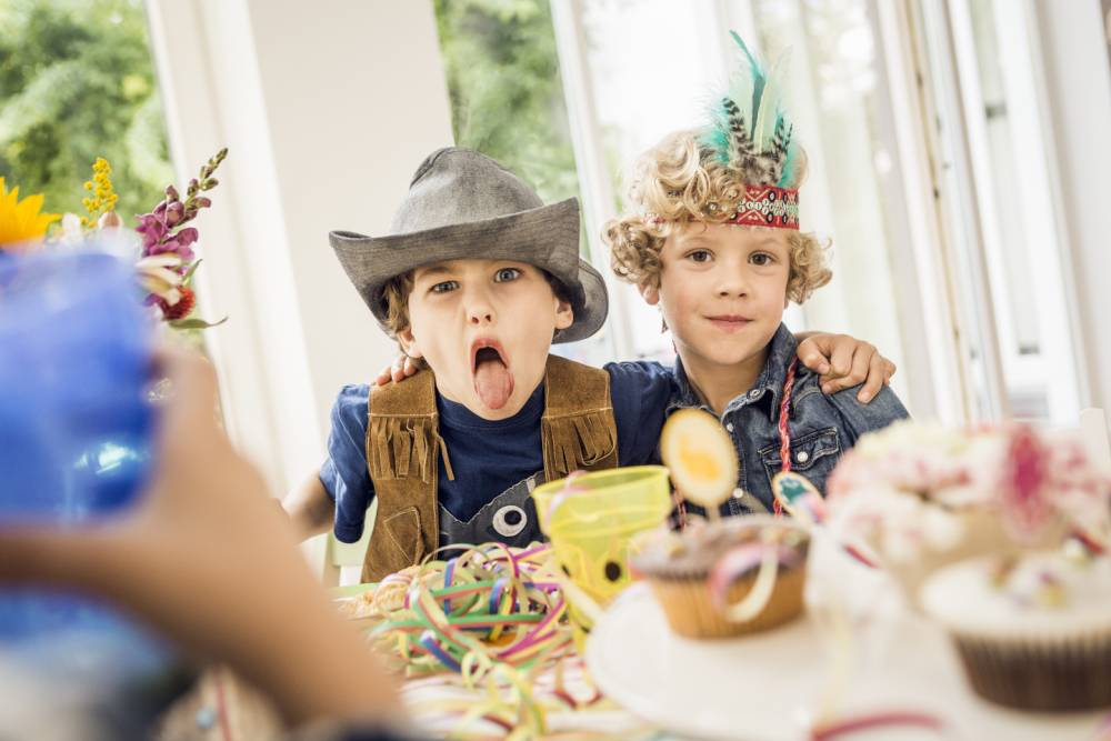 21 reasons children's birthday parties are the worst
