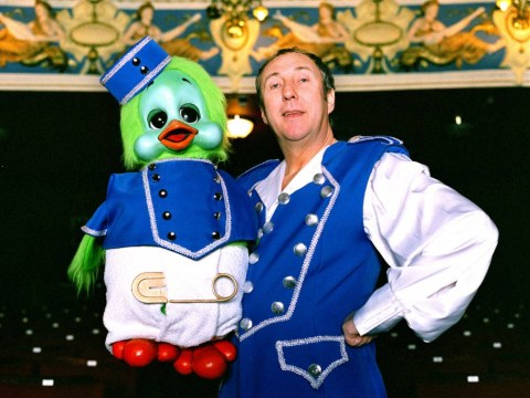 Keith Harris and Orville: 20 puppets from '80s kids TV shows we adored