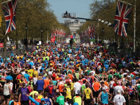 13 things to prepare yourself for if you're running the London Marathon