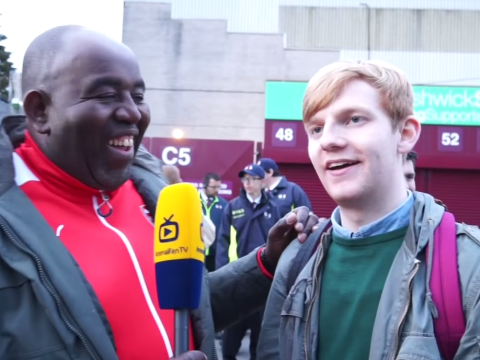 Arsenal fan explains how Gunners will beat Chelsea to Premier League title
