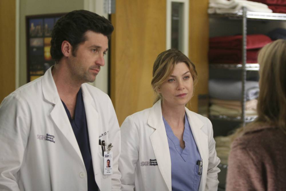 This Grey's Anatomy revelation from season 1 is actually devastating