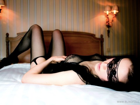 Would you try 'Siri for sex'? Check out Blindfold, the new 'digital erotic assistant'