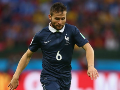 Yohan Cabaye lined up for £10m summer transfer to Arsenal