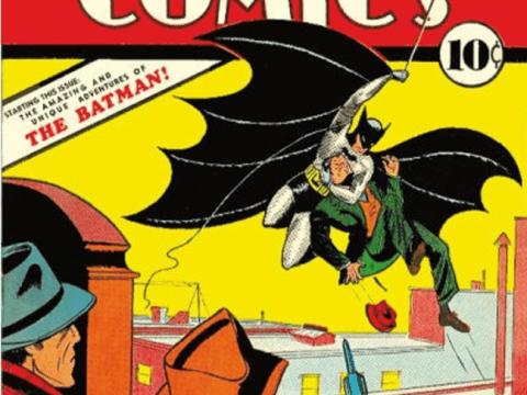 Batman Day 2015: 10 best Batman moments in comics