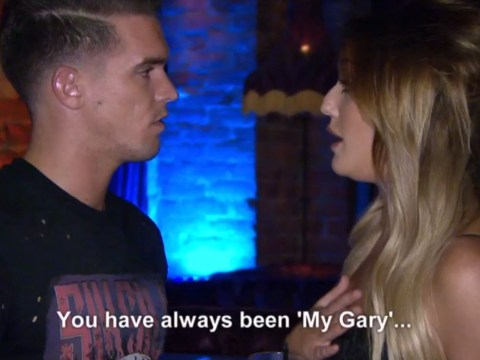 Geordie Shore season 10: Charlotte Crosby pretty much tells Gaz Beadle to ditch girlfriend Lillie Lexie Gregg