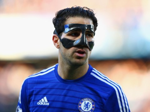 'Cesc Fabregas joined Chelsea to win titles' – Jose Mourinho has another dig at Spaniard's former club Arsenal